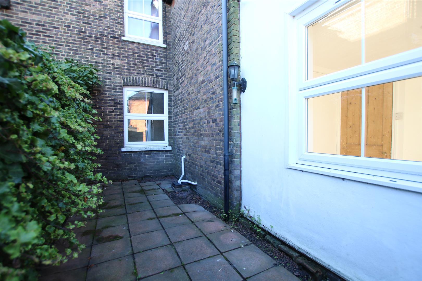 Norfolk Terrace, Horsham